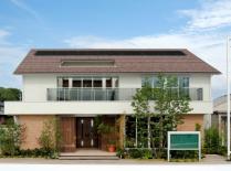 SBSマイホームセンター<br>ミサワホーム静岡 <br>袋井展示場